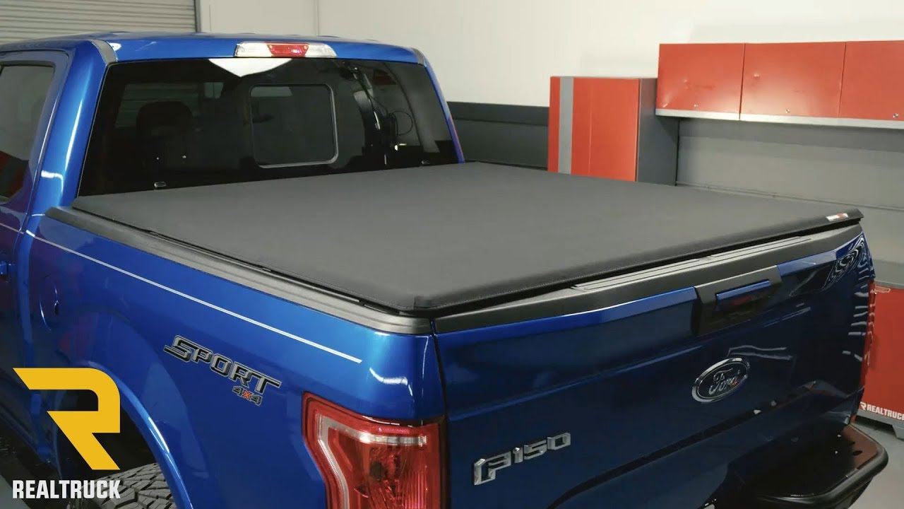 Extang Trifecta 2 0 Signature Tonneau Cover Fast Facts Youtube