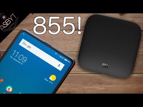 Mi Mix 3 With Snapdragon 855! | Xiaomi Mi Box 4! (Global)