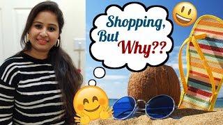 OMG!! Sudden Shopping Haul || Surprises Awaiting
