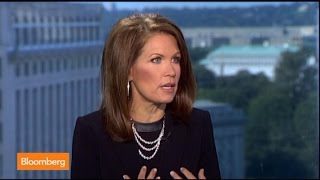 U.S. Representative Michele Bachmann on Islamic State, the 2016 Race and Speaker John Boehner