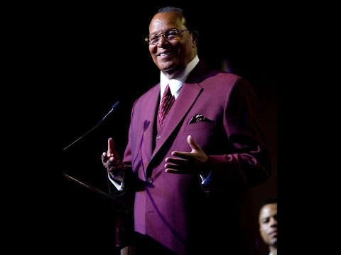 """""""DEVINE GUIDANCE IN A TIME OF TROUBLE"""" LIVE FEED THE HON. LOUIS FARRAKHAN"""