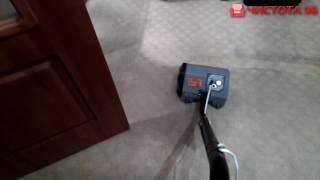 Химчистка коврового покрытия(Процесс химчистки коврового покрытия малой площади с помощью оборудования Karcher. Чистота 96 - выездная химчис..., 2017-01-24T17:34:16.000Z)