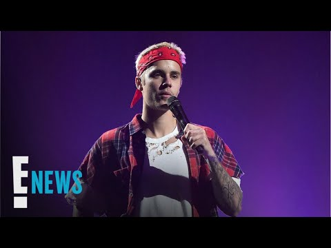 Justin Bieber Opens Up Further About Fear & Anxiety | E! News