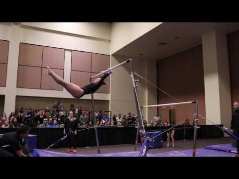 Jordyn Duffield Class of 2019 - Bars