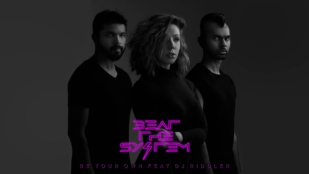 Beat The System - Be Your Own (feat. Riddler)