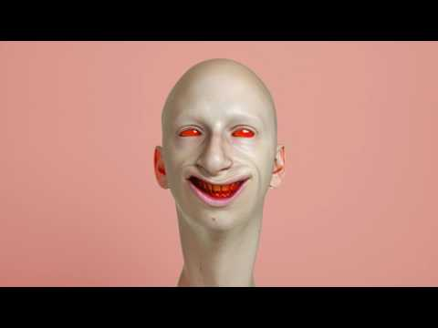 Face Lift | Adult Swim