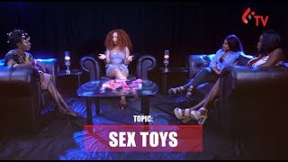 Download Video Nigerian women and their SEX TOYS on Black Room: Adults Only! Ep.5 MP3 3GP MP4