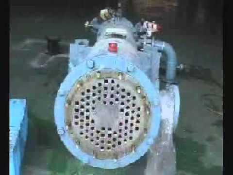 abb oil cooler