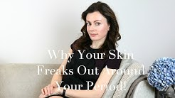 hqdefault - Why Do You Get Acne When Your On Your Period