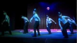Ladies Night, Theater Hof 2012/13