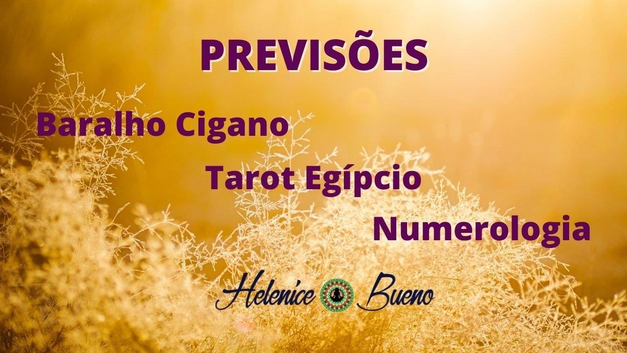Download 07//04/2021 Previsões com Helenice Bueno