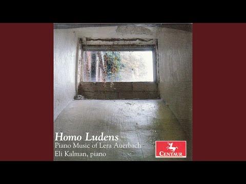 10 Dreams, Op. 45: No. 8. Moderato (misterioso)