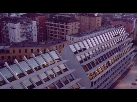 New MICROSOFT HOUSE in Milan