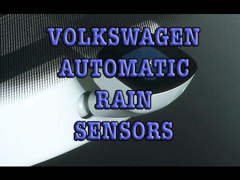 VOLKSWAGEN AUTOMATIC RAIN SENSORS|GREELEY VOLKSWAGEN