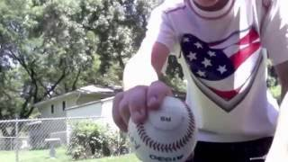 How To Cutter/Cut-Fastball