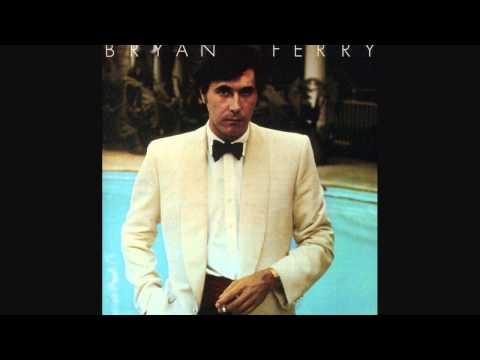 Bryan Ferry - Funny How Time Slips Away [HQ]