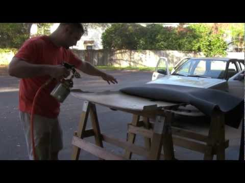 how to remove a honda ridgeline headliner part 1 doovi. Black Bedroom Furniture Sets. Home Design Ideas