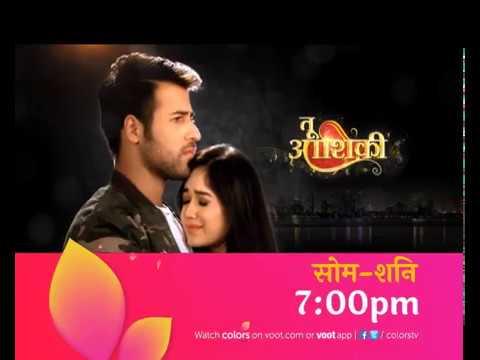 Tu Aashiqui: Mon-Sat 7pm thumbnail