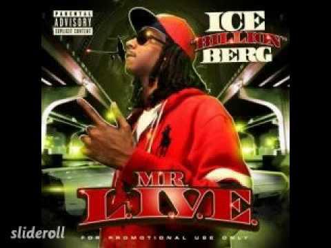 Ice Berg - My Lighter