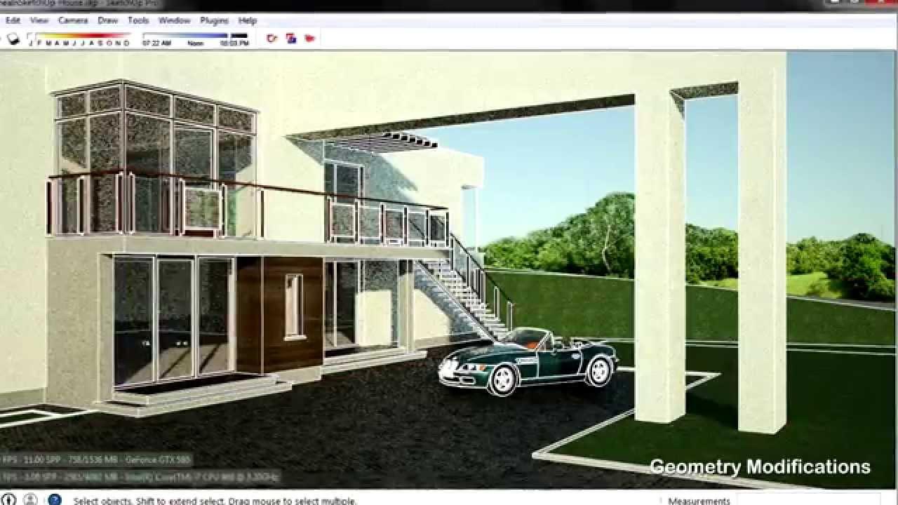 REQ] Rendering Lines - SketchUp - Enscape Community Forum