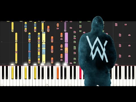 Alan Walker - Ignite (IMPOSSIBLE REMIX)
