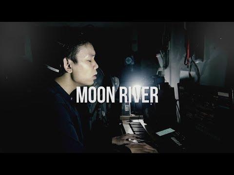 Moon River (Jazz Live Cover By Bagus Bhaskara)