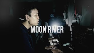 Moon River (Jazz Live Cover by Bagus Bhaskara)