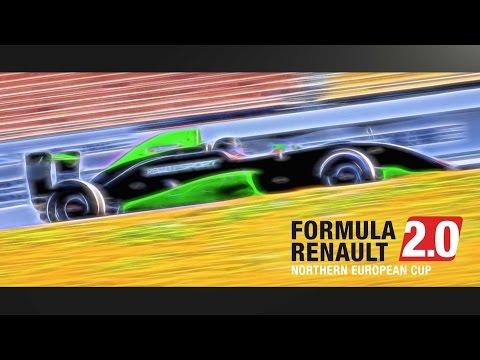 Formula Renault 2.0 NEC - Monza - Race 1