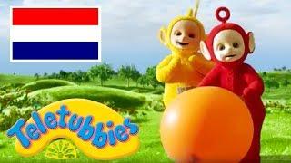 Teletubbies Nederlands   Rollen   kinder programmas   tekenfilms   animatie   1533