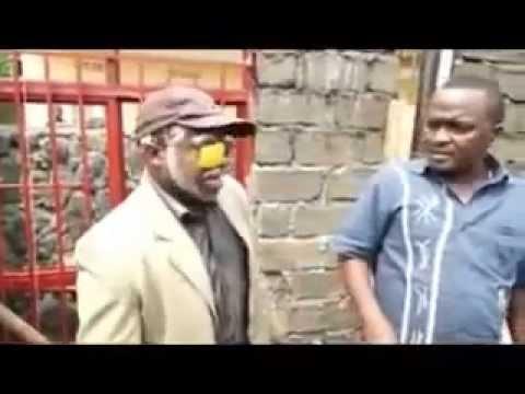 Bukavu - Goma Swahili Comedy; Djassa Djassa Ingenieur