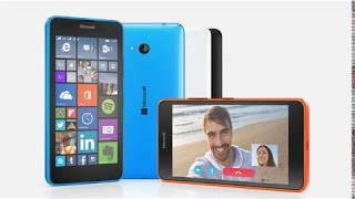 Ручная перепрошивка смартфона Lumia с помощью Windows Device Recovery Tool