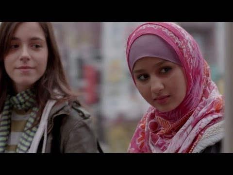 """Meet the director of """"Mariam,"""" a powerful film about Muslim identity"""