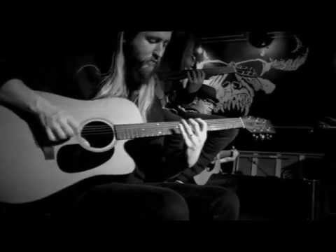 Pantera - Hollow (Acoustic cover by Blister Brigade)
