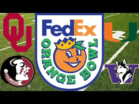 College Football Playoff (2000-01)