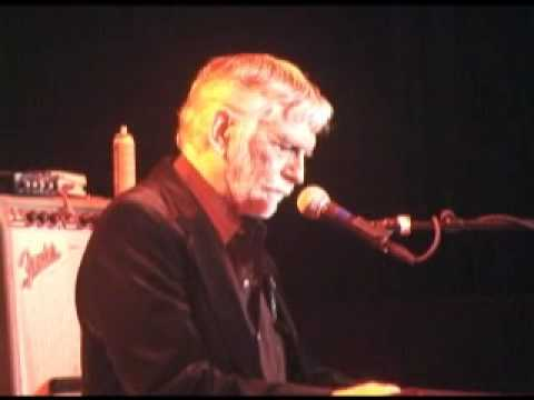 Rocky Frisco Performs at his Oklahoma Music Hall of Fame Induction Ceremony
