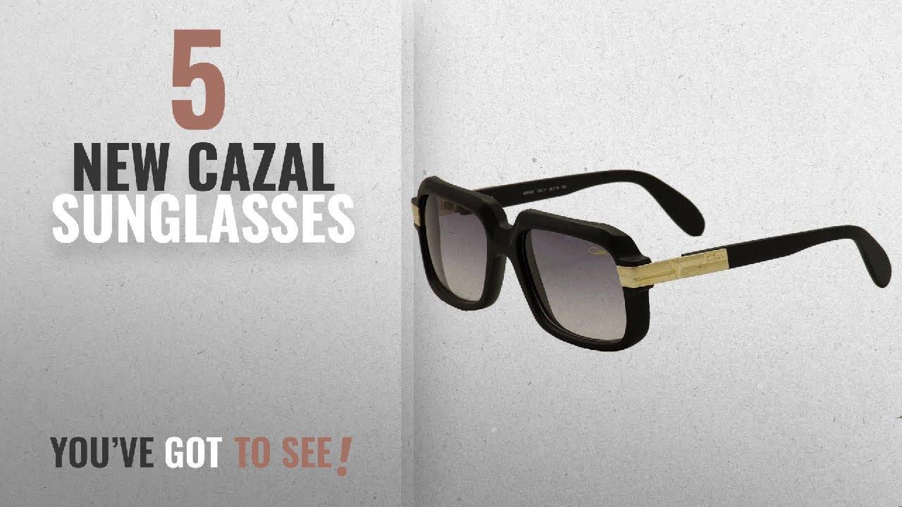 442d58732396 Top 10 Cazal Sunglasses   Winter 2018    Cazal 607 Sunglasses 011 ...