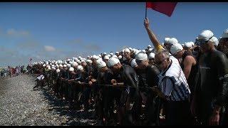 26ème Triathlon de la baie de Somme - Cayeux-sur-Mer