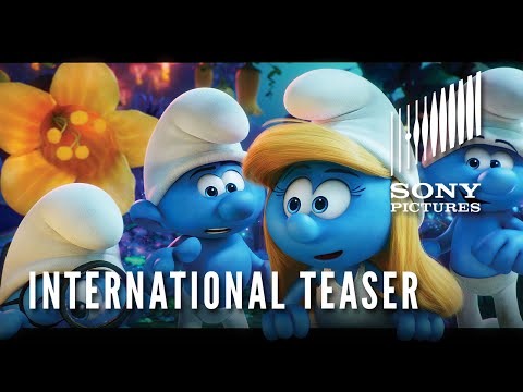 SMURFS: THE LOST VILLAGE - International Teaser Trailer (HD)