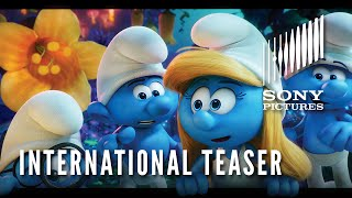 SMURFS: THE LOST VILLAGE - International Teaser Trailer (HD)