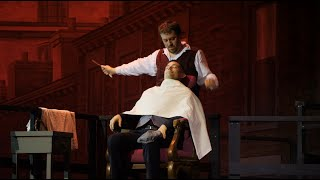 Sweeney Todd | Middleton Players Theatre