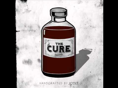 The Cure - J. Cole(DL Link & Lyrics in Descrpt.)