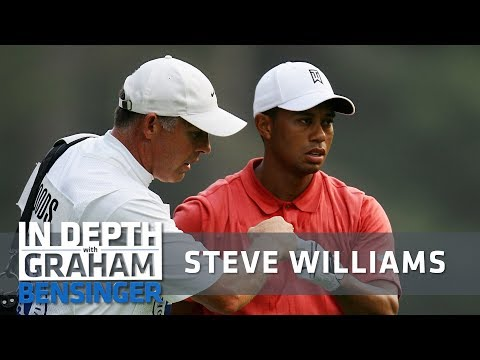 Steve Williams: Tiger Woods hates to lose