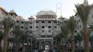 Fully Furnished Type 1 2 Bed Beach/ Sea View Taj Palm Jumeirah