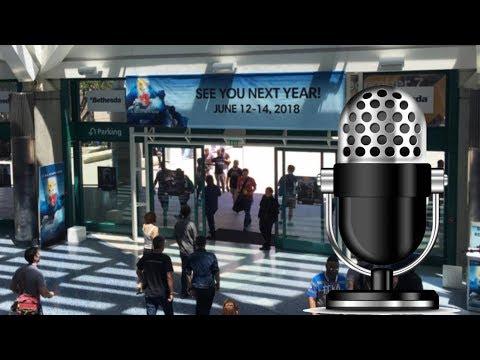 GameOver Webcast #304 - E3 2017 Special