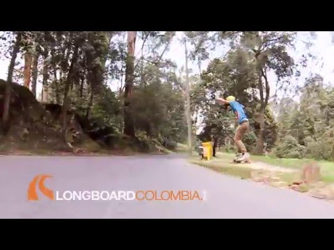Loaded Boards   Bogotantien with Camilo Cespedes