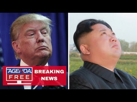 Trump Cancels Summit with North Korea - LIVE BREAKING NEWS  COVERAGE