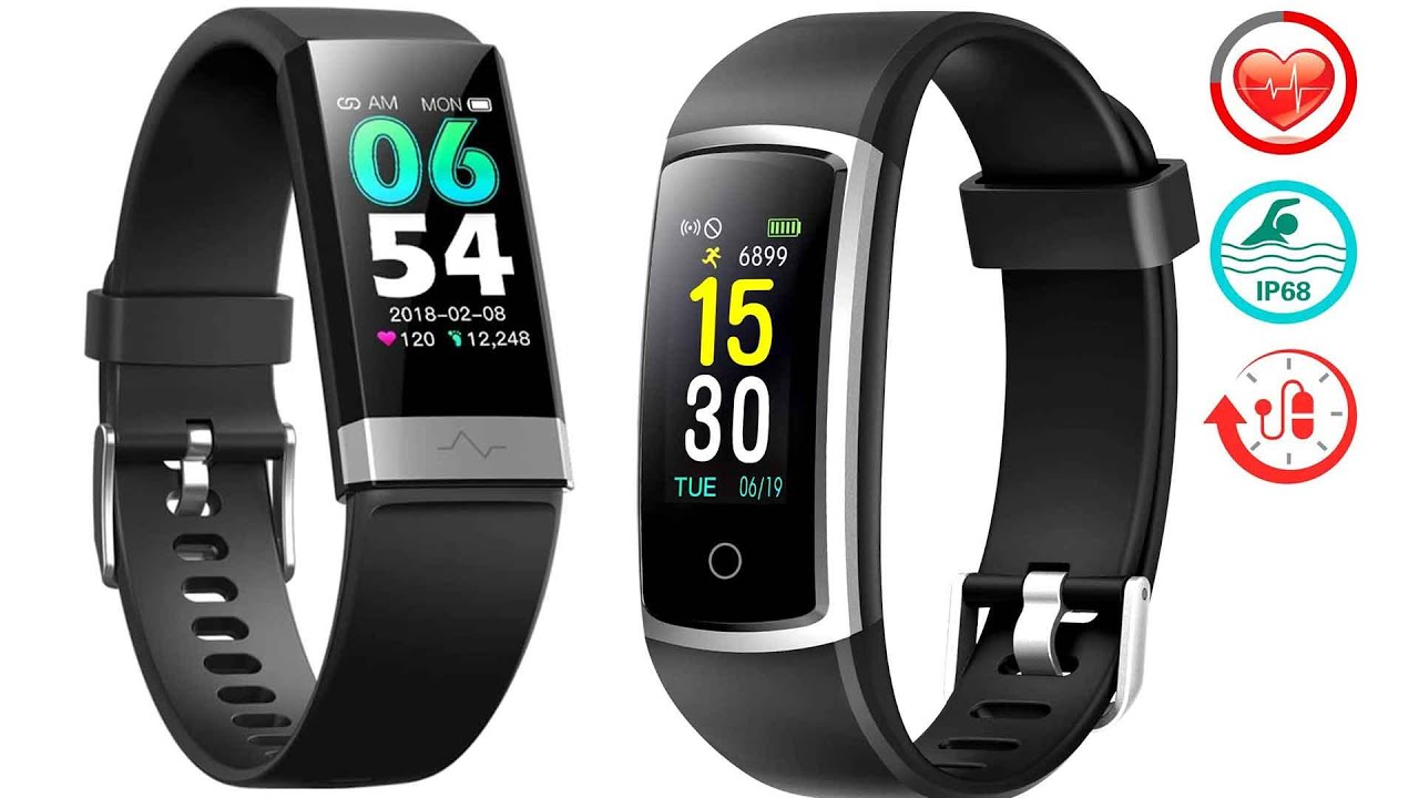 Best Fitness Tracker 2021 Top 10 Fitness Tracker Smart Watch | Best Fitness Tracker Smart