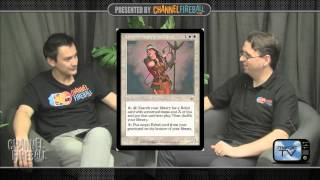Magic TV - Top 8 Three-Drops