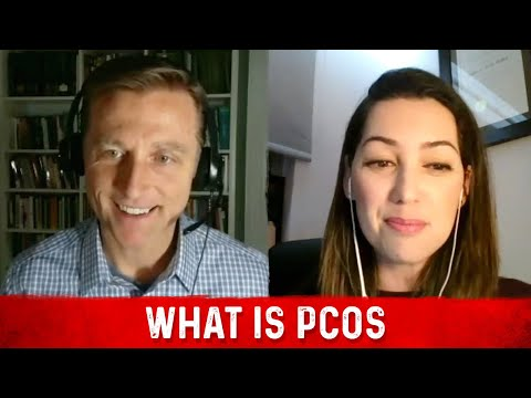 What is PCOS: Dr. Berg Interviews Dr. Nadia Pateguana