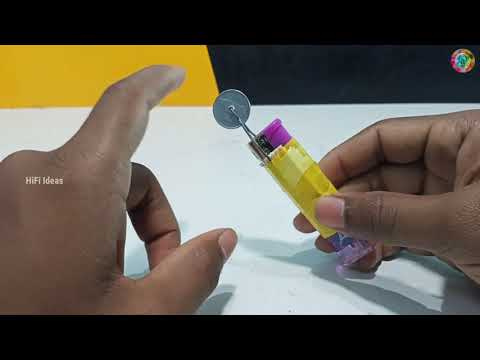 Download How to make plastic bag sealer with lighter at home | simple and unique idea | lighter life hacks